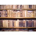 Покупка и продажа антикварных книг в Украине