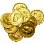 Золотые монеты как средство инвестиции