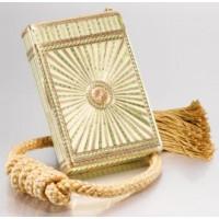 Золотые портсигары