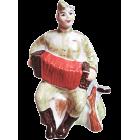Фарфоровые статуэтки Коростенского фарфорового завода
