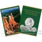 Альбом для Монет США серии Национальные парки!