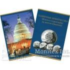 Альбом для Монет США серии Штаты и территории!