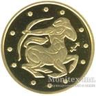 2 гривні 2007 рік Стрілець