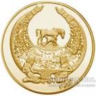 100 гривень 2003 рік Пектораль
