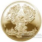 200 гривень 1996 рік Києво-Печерська лавра