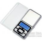 Весы карманные, погрешностью 0,01 грамма с максимальным весом до 200 грамм