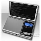 Карманные весы с погрешностью 0,01 грамма Tomopol