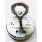 F=400 кг