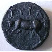 Монеты города Тира