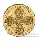 10 рублей 1755 года