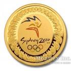 Прочие золотые монеты Австралии