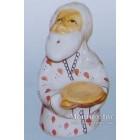 Статуэтка Таджик с лепешкой