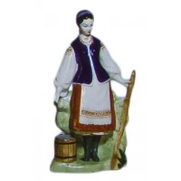Продать статуэтки. Славянский керамический комбинат