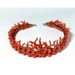 Ювелирные изделия из натуральных кораллов